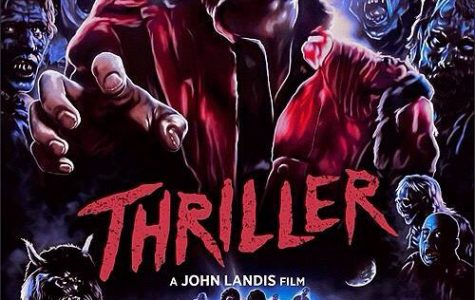 Michael Jackson's Thriller in 3-D Re-Release