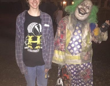 Fear Farm Opens New Attractions