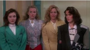 """Heathers"" movie review"