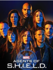 "Season 6 of ""Marvel Agents of S.H.I.E.L.D."""