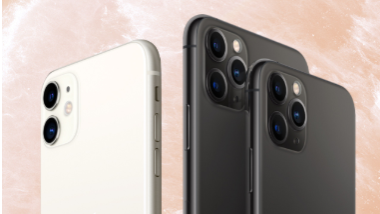 Add New Depths with the New iPhone 11