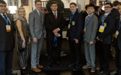 Baltimore NationalLeadership Conference 2018