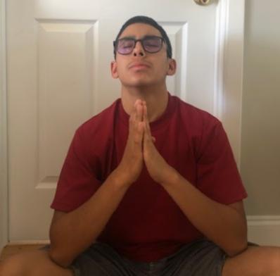 Athletes Need Focus, Meditation Might Be The Key