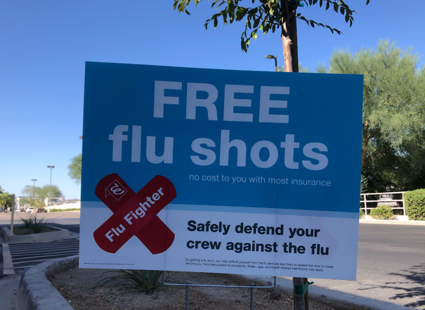 It's Important To Get A Flu Shot This Year