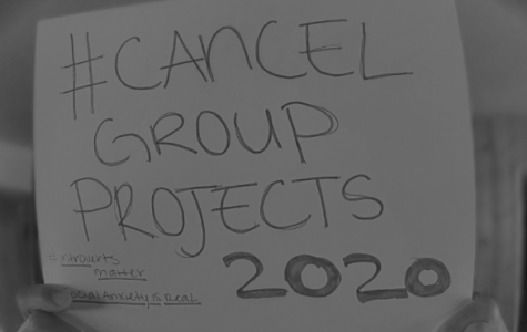 No one likes group projects, let's get rid of them!