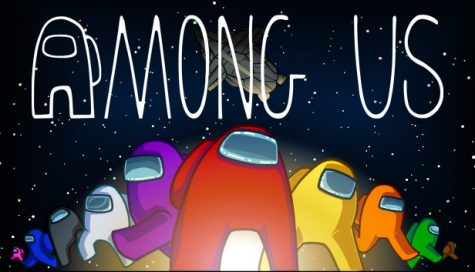 Among Us Night Created by STUGO