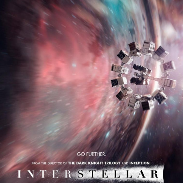 Interstellar%3A+One+of+the+most+captivating+movies+made%3F
