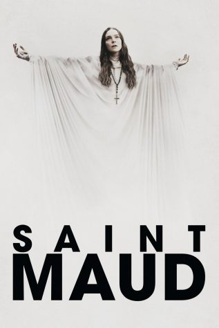 "Creepy ""Saint Maud"" Is An Absolute Shocker"