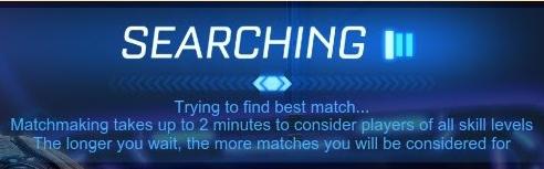 Skill Based Matchmaking