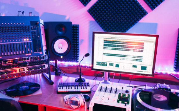 My Experience with Music Production