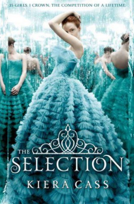 Young Adult Romance: The Selection