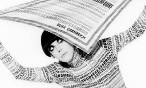 "Phoenix Art Museum's ""Fearless Fashion"" Highlight Designer Rudi Gernreich"