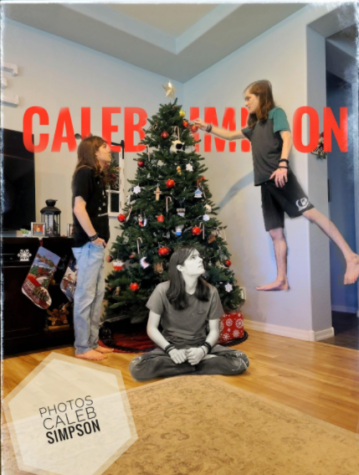 Caleb is a Staff Writer.