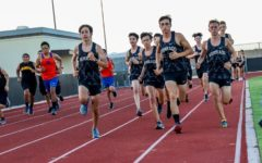 Cross Country Clean Sweep